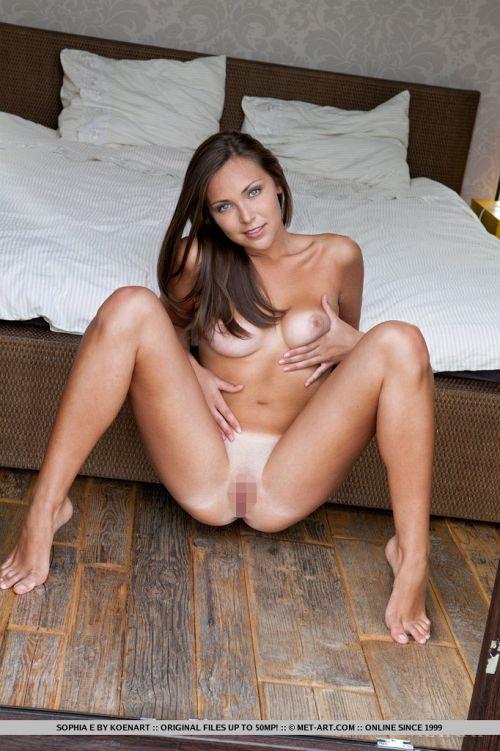 MetArt - Sophia E - FIMES