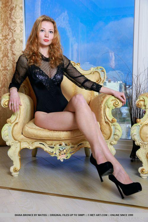 MetArt - Diana Bronce - SUDRI