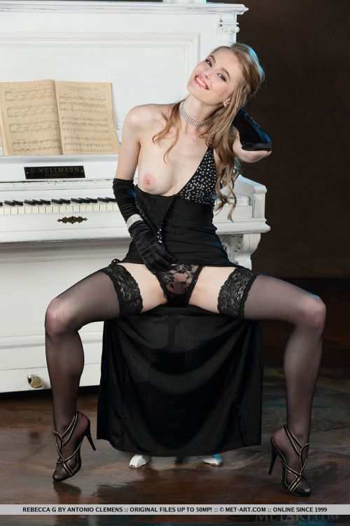 MetArt - Rebecca G - SONTA