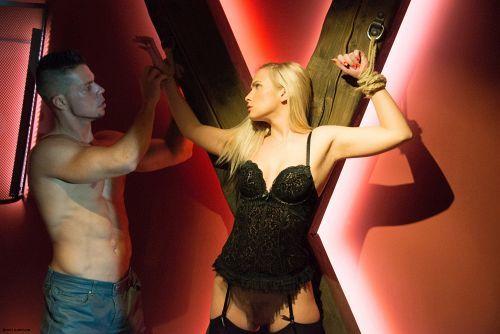 Vinna Reed - X MARKS THE SPOT 07