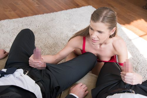 Sarah Kay - TWO GENTLEMEN AND A LADY 09