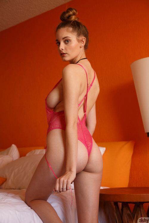 Bridgette Vaughn - YO YO SAGUARO I 05