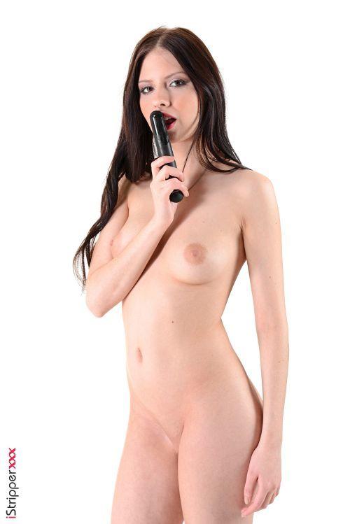 Rebecca Volpetti - ALPHA FEMALE