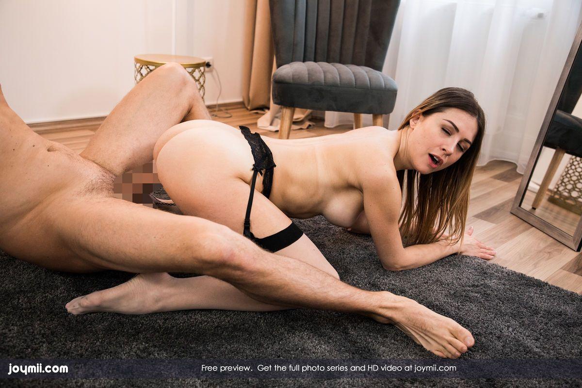 Paulina S. - STEP BROTHER CUMMING IN 03