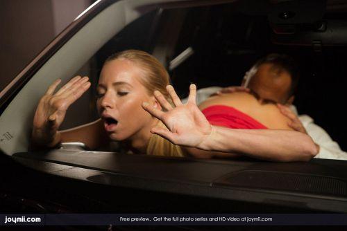 Kiara L. - DRIVING HER CRAZY 06