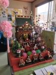 H30年雛飾り1