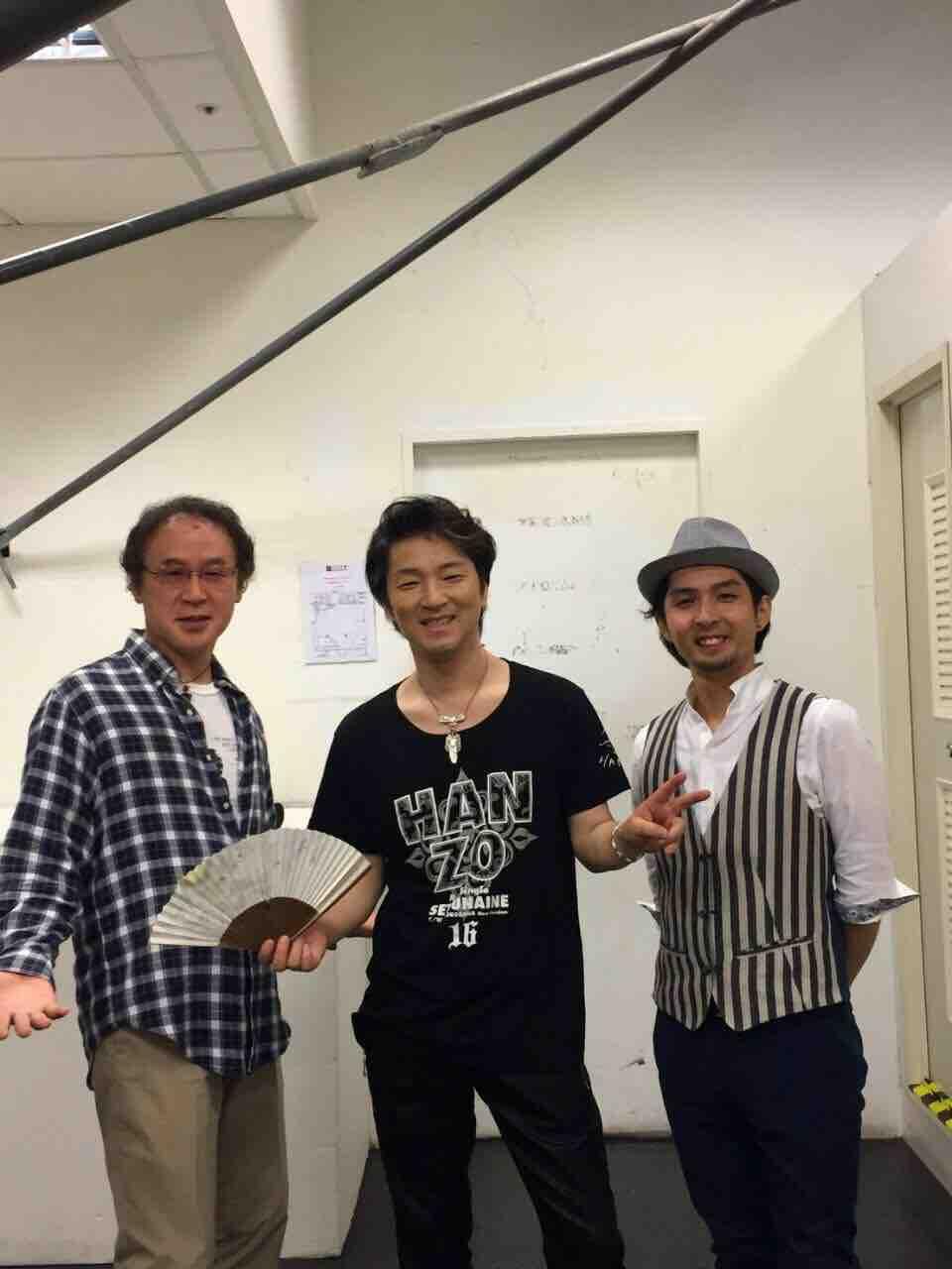 梅田光雄guitarist
