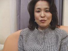 裏・桃太郎の弟子 :【無修正】性を謳歌する五十路熟女 大島恵子