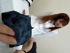オバタリアン倶楽部 :【無修正】松沢博美 初裏 エロ雑誌に嫉妬する微乳スレンダー三十路 第二話
