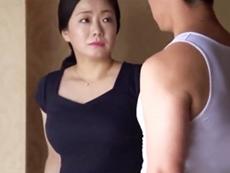 ダイスキ!人妻熟女動画 :「あなた、ごめんなさい…」夫の知らないところで義弟に抱かれてる四十路嫁 和泉紫乃