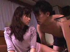 人妻会館 :【川上ゆう】 欲望が目覚めてしまったの!女として見てもらえて嬉しいわ!