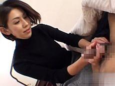 【無】お見舞いに来てくれた美熟女課長の看護がエロ過ぎて風邪治ったったwww|まとめ妻 無料で熟女動画を見られるサイトのまとめ