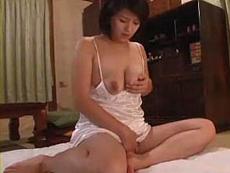 人妻会館 :【笹山希】 お義父さん恥ずかしいわ!お汁まみれのおめこは美味しいよ!