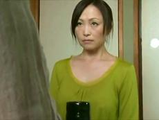 ダイスキ!人妻熟女動画 :【ヘンリー塚本】娘が連れてきた婚約者の体を奪う母、その驚愕の理由とは…! 黒木小夜子
