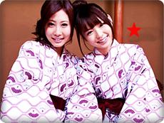 無料AVちゃんねる :【無修正・中出し】美人姉妹が温泉Wデートでスワッピング乱交(栄倉彩・向井杏)