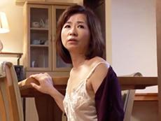 ダイスキ!人妻熟女動画 :息子にハメられつづけ、経済的にも困窮してストリッパーに逆戻りする五十路母 牧原れい子