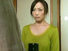 高齢人妻熟女動画 あっふ〜ん :娘が連れてきた婚約者は昔行きずりのセックスをしたおっさんだったw 黒木小夜子