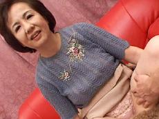 裏・桃太郎の弟子 :【無修正】六十路も見えてきた 50代の美巨乳 加藤悦子 56歳