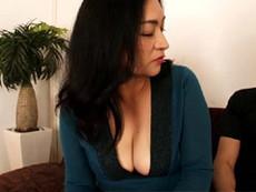 熟女ストレート :狭山千秋 ぽっちゃり五十路熟女が乱れます!セックスで本性を曝け出すw