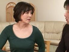 ダイスキ!人妻熟女動画 :優しかった四十路母が転んで頭を打ってからドS痴女になってしまったw 円城ひとみ