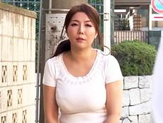 ダイスキ!人妻熟女動画 :巨乳で優しい四十路母と息子の他人には言えない秘密、それは近親相姦! 園崎美弥