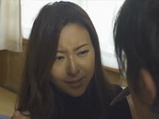 熟女ストレート :松下紗栄子 アパート管理人の未亡人(巨乳)がセックスに溺れる!