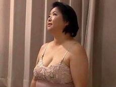 人妻会館 :【石橋ゆうこ】 お義母さん下着姿じゃないですか!求めてるんですか?