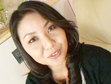 裏・桃太郎の弟子 :【無修正】【中出し】ひかる スケベ顔人妻とハメ撮り中だし!