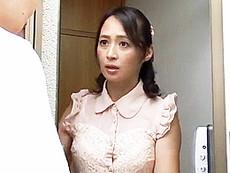 ダイスキ!人妻熟女動画 :今の妻より、前の年上の妻の五十路の熟れたカラダがやっぱいいや! 安野由美