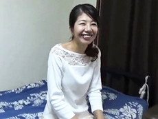 ダイスキ!人妻熟女動画 :初撮り熟女 48歳、スレンダーな奥さんを男優の家に連れ込んでハメ撮り! 工藤恵理子
