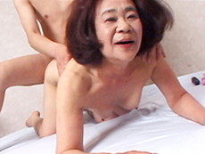オバタリアン倶楽部 :【無修正】絶倫痴熟女お婆ちゃん 松田セイ