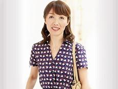 ダイスキ!人妻熟女動画 :妻が海外研修中、世話をしに山形から上京して来てくれた五十路の義母と… 隅田涼子