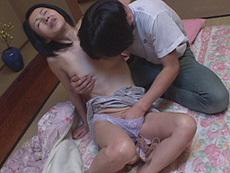 裏・桃太郎の弟子 :【無修正】母●●姦 病床の五十路母 息子編