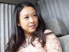 キレイな人妻熟女動画 :【人妻ナンパ】街往くキレイな熟々奥様をひっかけてホテルに連れ込んじゃう!