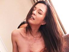 キレイな人妻熟女動画 :夫の上司に犯され剃毛パイパンにされた美人妻 水原梨花