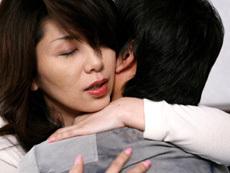 裏・桃太郎の弟子 :【無修正】翔田千里 初裏 秘密の関係 第三話