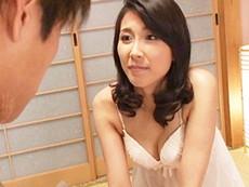 キレイな人妻熟女動画 :隣のキレイな四十路奥さんとエッチ!憧れの人妻を抱きまくる若者 木村はな