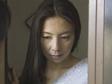 熟女ストレート :一条綺美香 人妻(五十路)が隣人の男と濃厚な接吻で寝取られ不倫を繰り返す!
