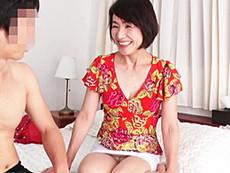 ダイスキ!人妻熟女動画 :昭和31年生まれの60歳、六十路妻が若い子相手に大いに乱れます! 内原美智子