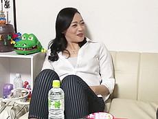 ダイスキ!人妻熟女動画 :【熟女ナンパ】イケメンにお持ち帰りされSEX隠し撮りされちゃった四十路妻!