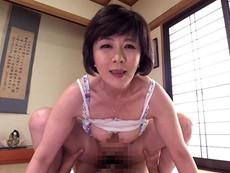 B専タケダ :優しい母さん僕目線。 円城ひとみ