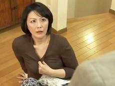 ダイスキ!人妻熟女動画 :「お願い…やめてっ!」娘の婚約者に力づくで犯されてしまう四十路義母! 円城ひとみ