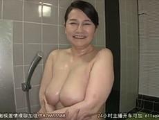 熟女ストレート :北森麻子 還暦ながら性欲の衰えない奥様。男優のチ〇ポを味わう初撮りSEX!