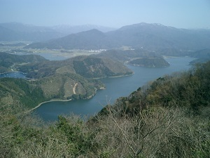 福井三方五湖