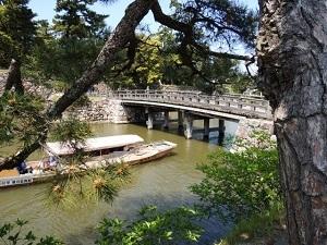 島根堀川めぐり