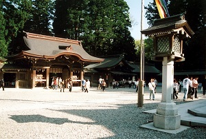新潟県の観光地と言えば?