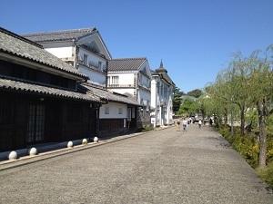 岡山県の観光地と言えば?