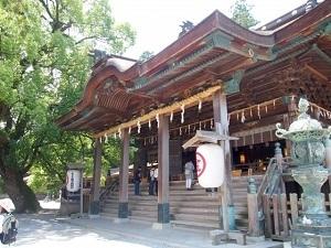 香川県の有名なもの1