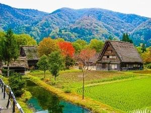 岐阜県の有名なもの1