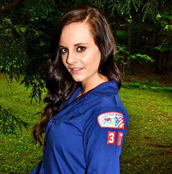 Boy Scouts shirt2